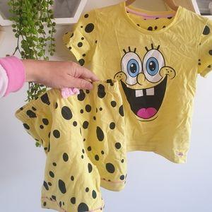 Peter Alexander pajamas size 6